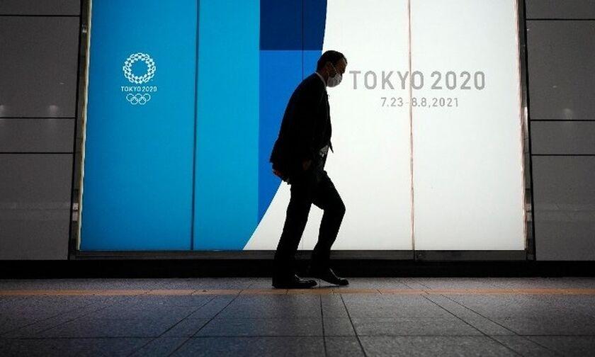 Ολυμπιακοί Αγώνες: Επιπλέον κόστος 1,6 δισ. ευρώ λόγω αναβολής!