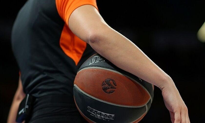 EuroLeague: Οι διαιτητές του Ολυμπιακού στη Μόσχα με την ΤΣΣΚΑ