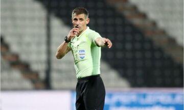 Champions League: Ο Σιδηρόπουλος στο Αταλάντα - Μίντιλαντ