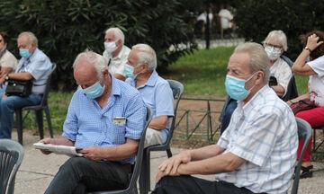 Έκτακτο επίδομα σε 105.818 συνταξιούχους-Ποιοι και πότε το παίρνουν (vid)