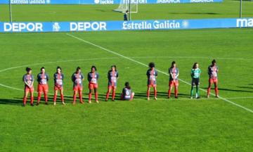 Ποδοσφαιρίστρια θεωρεί τον Μαραντόνα «βιαστή, παιδόφιλο και υβριστή» - Η αντίδρασή της στο γήπεδο