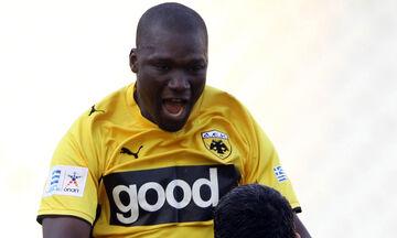 Πέθανε σε ηλικία 42 ετών ο πρώην παίκτης της ΑΕΚ, Πάπα Μπούμπα Ντιοπ