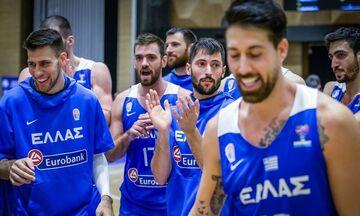 Προκριματικά Ευρωμπάσκετ 2022: Η Βοσνία πήρε μαζί της στα τελικά την Ελλάδα!