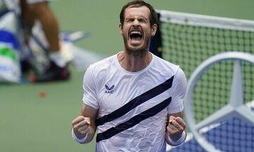 «Το Wimbledon ίσως να είναι το τελευταίο τουρνουά του Μάρεϊ»