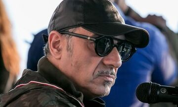 Το χρονικό σύλληψης Σφακιανάκη: «Έχω όπλο γιατί κινδυνεύω» - Κούγιας: «Δεν ήταν δική του η κοκαΐνη»