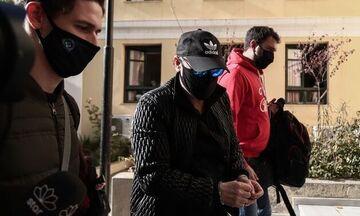 Ποινική δίωξη στον Νότη Σφακιανάκη - «Είμαι εγκληματίας», είπε ειρωνικά