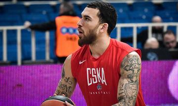 EuroLeague: Ο Τζέιμς αναδείχθηκε MVP Νοεμβρίου (vid)