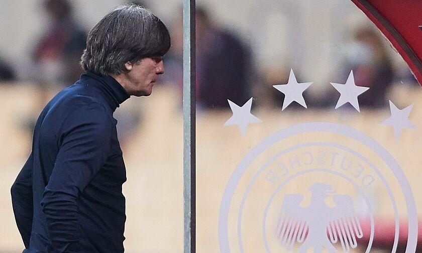 Επίσημο: Ανανέωσε με τη Γερμανία ο Γιοακίμ Λεβ… παρά την 6άρα (pic)