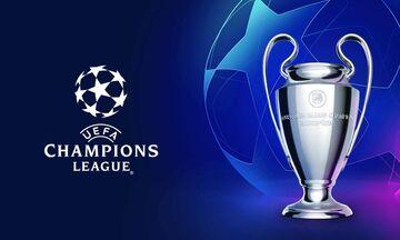 Champions League: Το πρόγραμμα της 5ης αγωνιστικής - Τι κυνηγά ο Ολυμπιακός, τι θέλει η Πόρτο