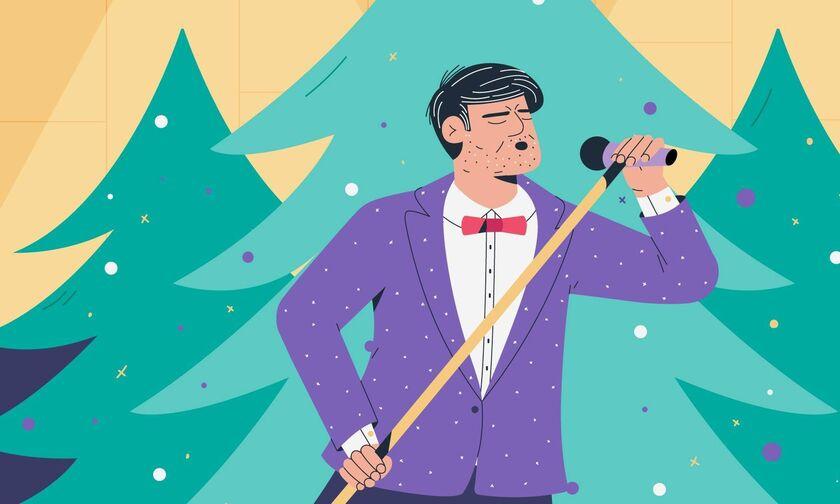 Ο Χριστουγεννιάτικος κόσμος του ΚΠΙΣΝ ζωντανεύει στις οθόνες σας (vid)