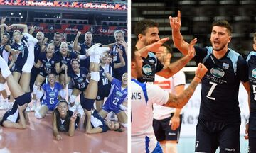 Μετάθεση Ευρωπαϊκών Πρωταθλημάτων Ανδρών και Γυναικών για τον Μάιο του 2021!