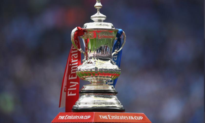 Κλήρωση FA Cup (3ος γύρος): Η Λίβερπουλ με Άστον Βίλα, η Άρσεναλ με Νιούκαστλ