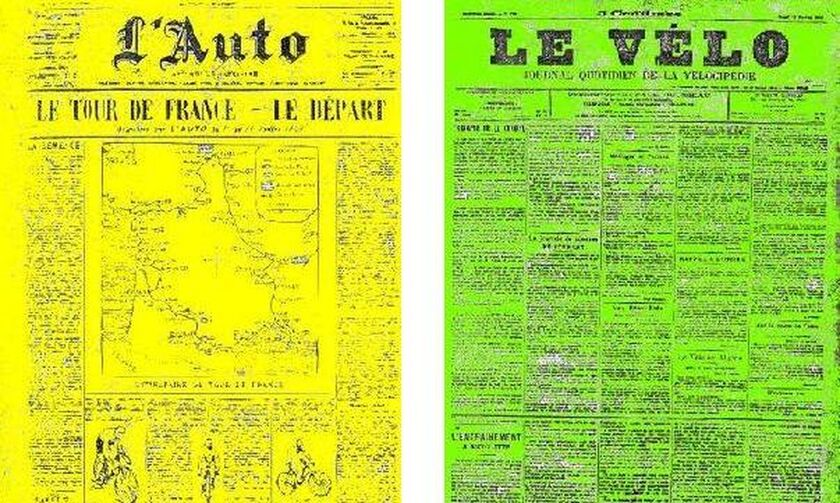 Η κόντρα που «γέννησε» την «L'Equipe»