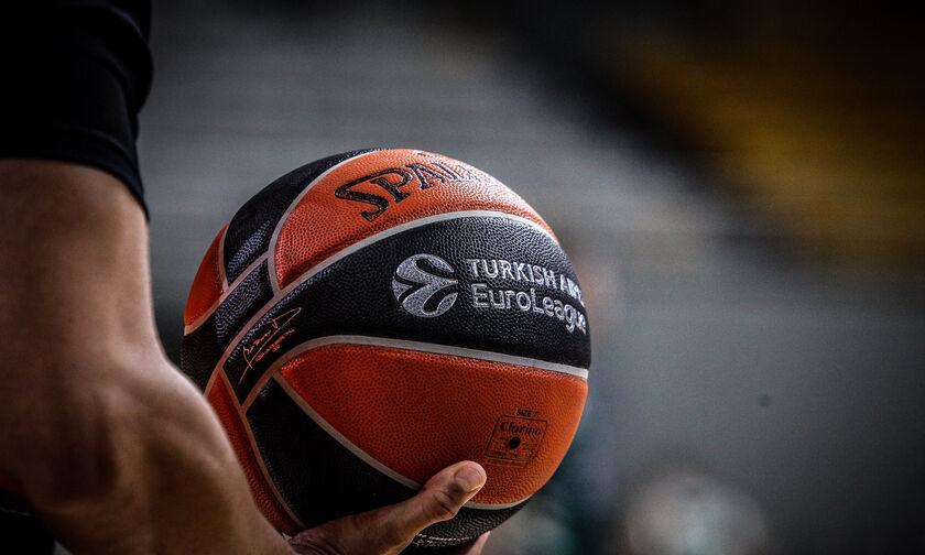 EuroLeague: Στη Γαλλία ο Παναθηναϊκός, με Άλμπα η Αρμάνι Μιλάνο