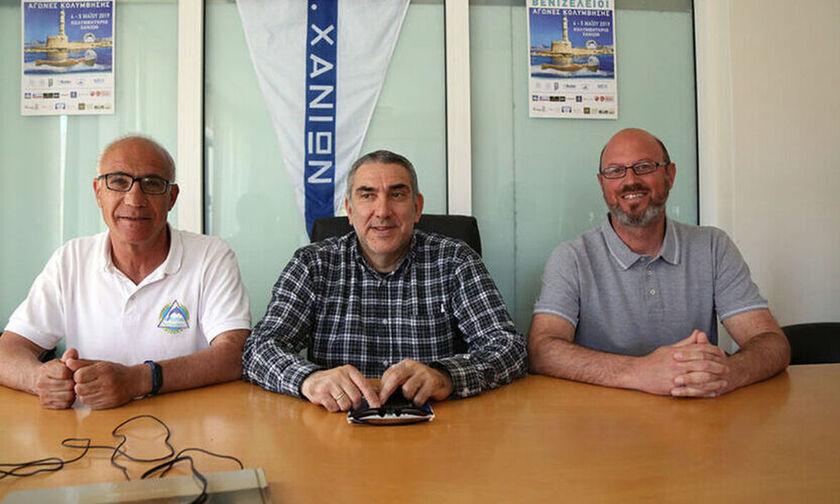 Νίκος Κραουνάκης: «Η ισονομία, η ισοπολιτεία και η δημοκρατία δεν εφαρμόζονται σωστά στον αθλητισμό»