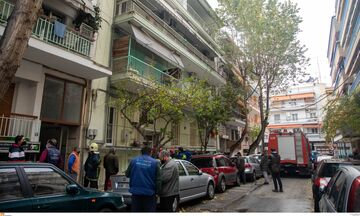 Νεκρός 16χρονος από φωτιά σε διαμέρισμα στη Θεσσαλονίκη