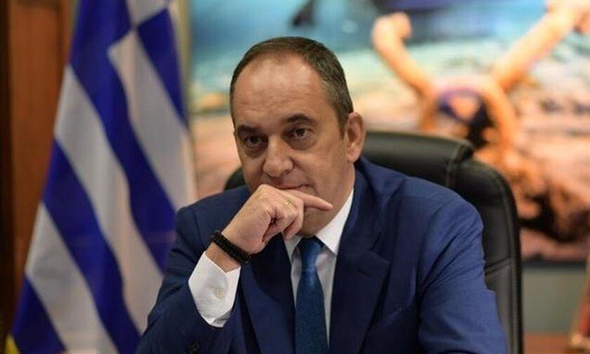 Στη ΜΕΘ του Ευαγγελισμού ο Γιάννης Πλακιωτάκης για προληπτικούς λόγους