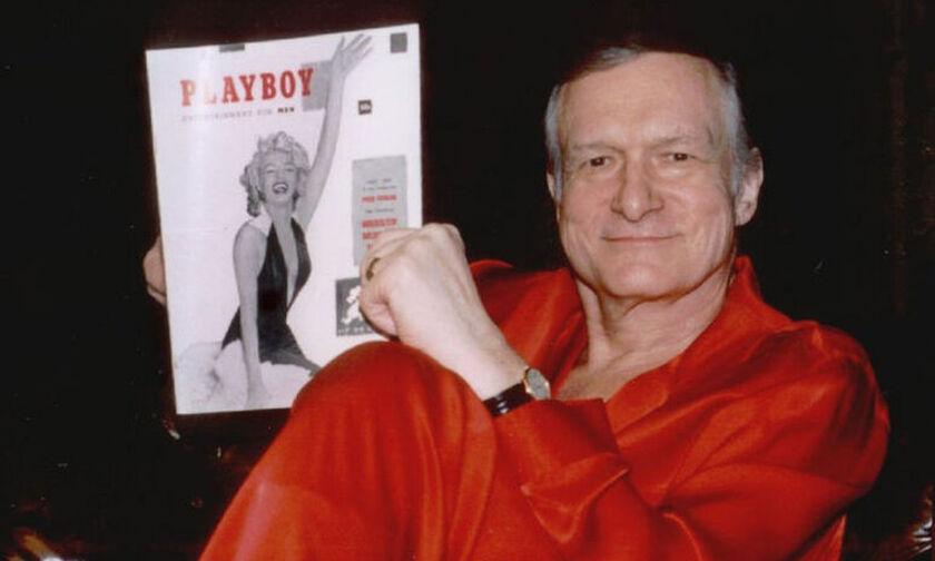 67 χρόνια Playboy: Η ειδική έκδοση για τυφλούς και η μήνυση στο Κογκρέσο, επειδή την απαγόρευσε!