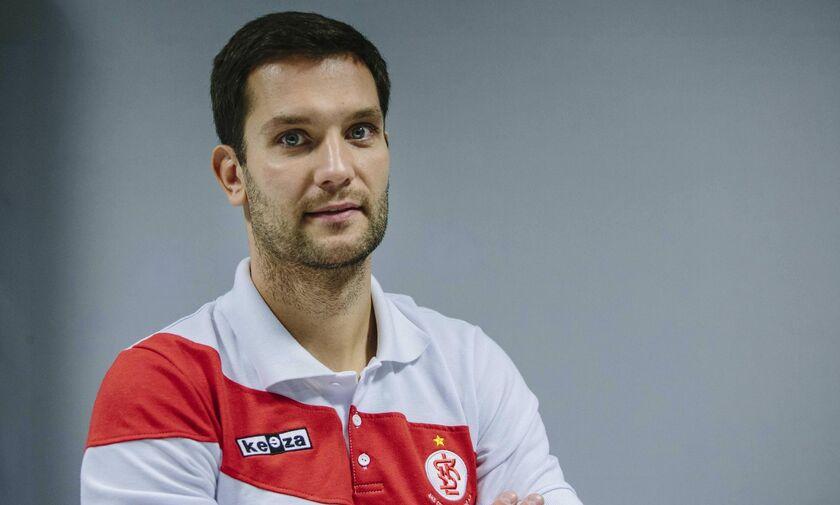Έφυγε για την Πολωνία ο προπονητής του ΠΑΟΚ, Μίχαλ Μάσεκ!