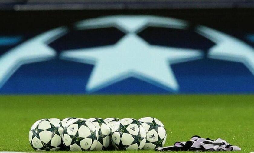 Champions League: Γνωστές οι οκτώ ομάδες των «16» στις εννιά που δεν συνεχίζουν ο Ολυμπιακός