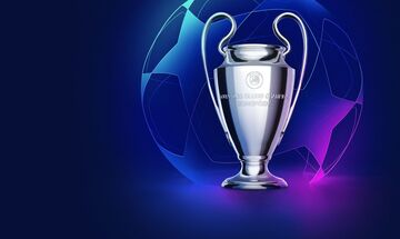 Champions League: «Μάχη» πρωτιάς σε Σεβίλλη και Ντόρτμουντ, με Παρί η Γιουνάιτεντ