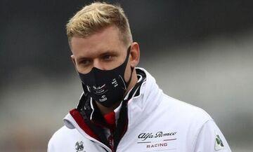 Formula 1: Ο Μικ Σουμάχερ στην Haas - Συγκινητικό σχόλιο της Mercedes