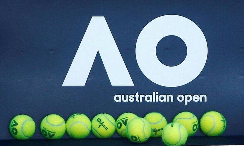 Προς 8 Φεβρουαρίου το Australian Open!