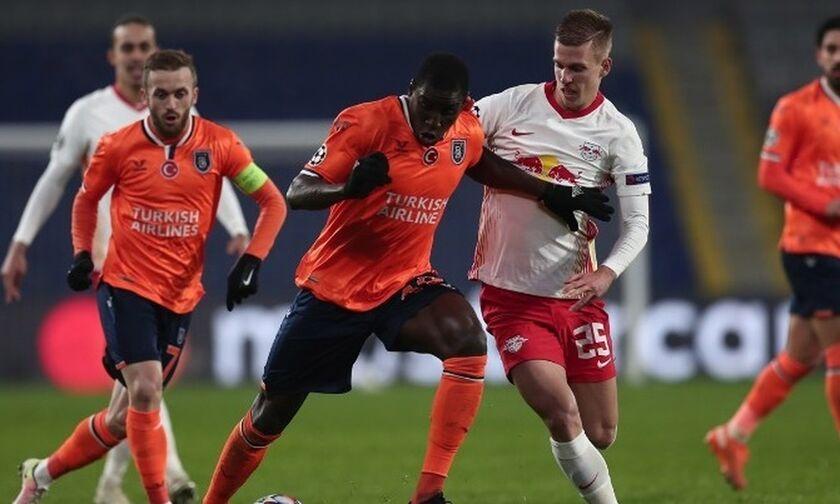 Νικήτρια στο «θρίλερ» η Λειψία, στους «32» του Europa League η Κράσνονταρ (highlights)