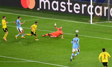 Champions League: Προβάδισμα, με Γκερέιρο, η Ντόρτμουντ κόντρα στη Λάτσιο (vid)