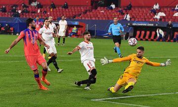 Champions League: Η Τσέλσι ισοπέδωσε τη Σεβίλλη (αποτελέσματα, highlights)