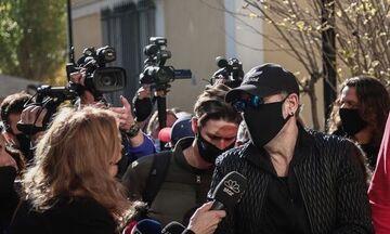 Νότης Σφακιανάκης: Όλα όσα είπε στην απολογία του