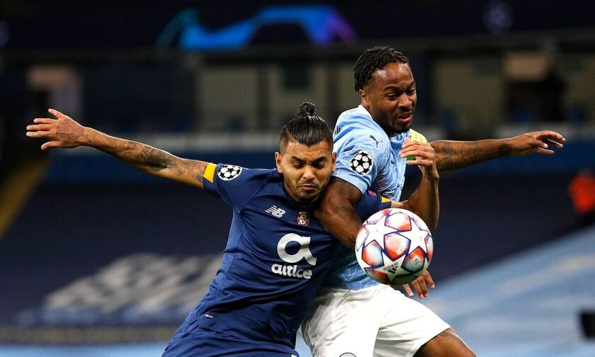 Champions League: Στα… μαχαίρια Μάντσεστερ Σίτι - Πόρτο, με ακραίες δηλώσεις
