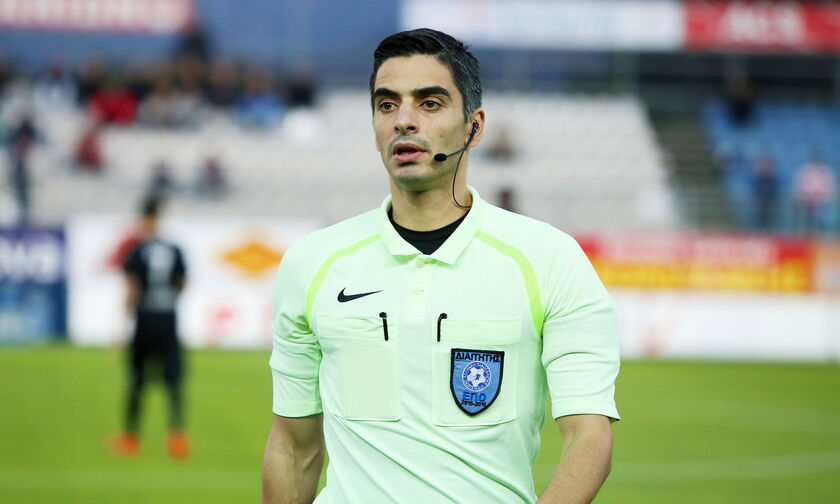 Super League: Παπαδόπουλος στο Ολυμπιακός - Βόλος, Βόσνιος διαιτητής στο ντέρμπι