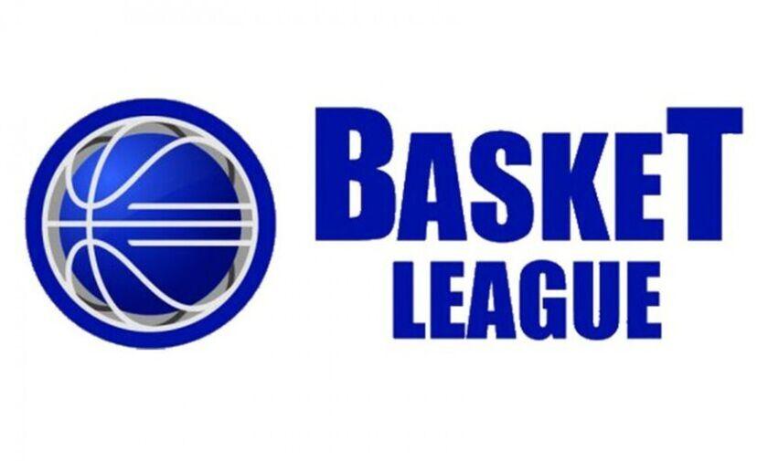 Basket League: Το αγωνιστικό και τηλεοπτικό πρόγραμμα των δύο επόμενων εβδομάδων