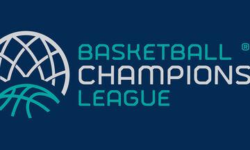 BCL: Αλλαγή στο φορμάτ της φετινής διοργάνωσης - Όμιλοι στους «16» αντί για πλέι οφ