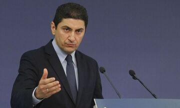 «Επίθεση» Αυγενάκη σε ΕΠΟ: «Χαρίσατε τον τελικό στην Αλβανία»