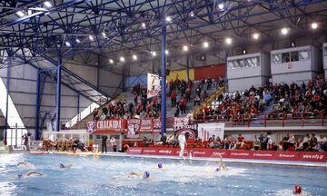 Θετικά δύο μέλη της προ-ολυμπιακής ομάδας κολύμβησης, κλείνει η πισίνα του ΟΑΚΑ!