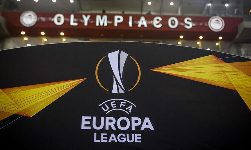 Οι πιθανοί αντίπαλοι του Ολυμπιακού στα νοκ άουτ ματς του Europa League