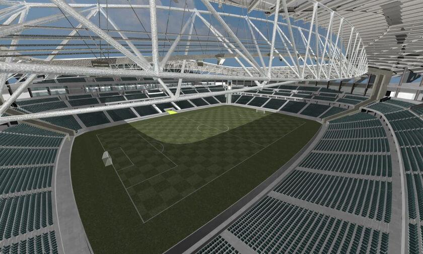 Γήπεδο ΠΑΟ - Βοτανικός: Αυτό είναι το μνημόνιο συνεργασίας (ΜοU)