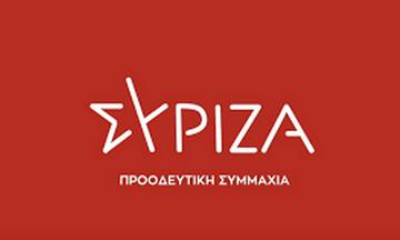 «Πυρά» ΣΥΡΙΖΑ κατά Αυγενάκη!