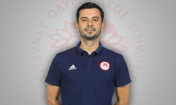Καρασαββίδης: «Χαρούμενος που επέστρεψα στον Ολυμπιακό»