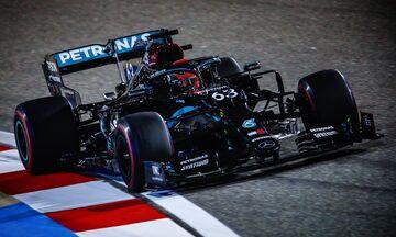 Grand Prix Μπαχρέιν: Στην κορυφή του FP1 και FP2 ο Ράσελ με Mercedes