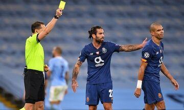 Κινδυνεύουν με τιμωρία ο Κονσεϊσάο και παίκτες της  Πόρτο από την UEFA!