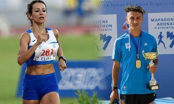 Γκελαούζος και Πριβιλέτζιο τρέχουν στον μαραθώνιο της Βαλένθια
