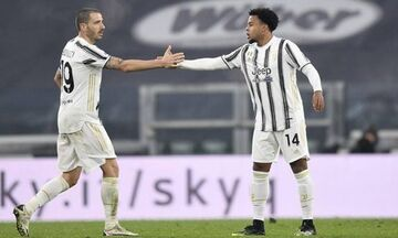 Serie A: Στο 89' με «ολική επαναφορά» πήρε το ντέρμπι του Τορίνου η Γιούβε! (highlights)