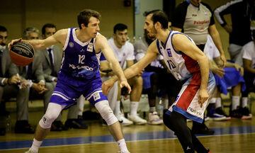 Χαρίλαος Τρικούπης- Ηρακλής 68-71: Ο Χάνλαν κρατούσε το ρόπαλο! (highlights)