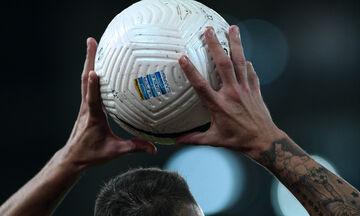 Super League 1: Πάτησε πεντάδα ο Παναθηναϊκός, δεύτερος ο ΠΑΟΚ (βαθμολογία)