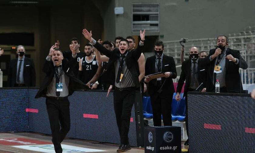 Basket League: Πάνε για τιμωρία οι διαιτητές του ΑΕΚ-ΠΑΟΚ από την ΚΕΔ