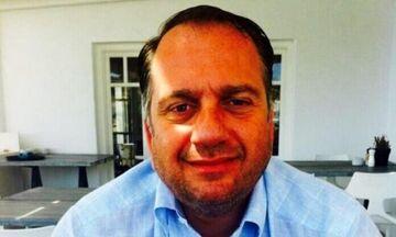 Μύκονος: Πέθανε 48χρονος επιχειρηματίας, την ώρα που περπατούσε στο γήπεδο του Κόρφου