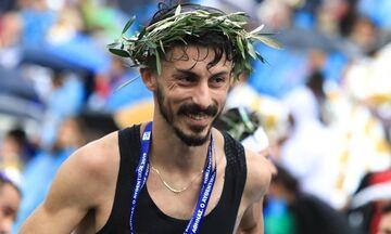 Συνέτριψε το ατομικό ρεκόρ του ο Γκελαούζος στη Βαλένθια - Δεν τα κατάφερε η Πριβιλέτζιο